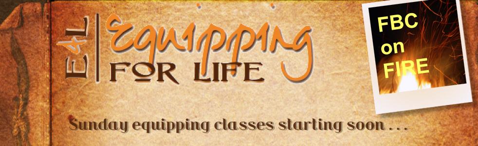 E4L Classes